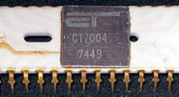 PMOS logic, P-type metal-oxide-semiconductor logic