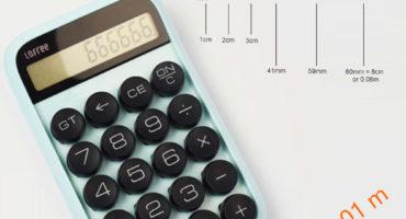 Centimetre to Metre Conversion